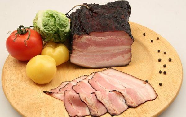 Anglická slanina voľná 1766