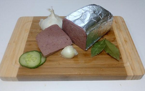 Pečeňový syr VB 1855