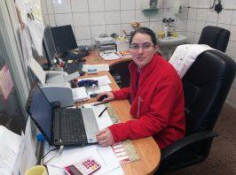 Ing. Jana Kalmanová
