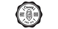 logo coney hoddog