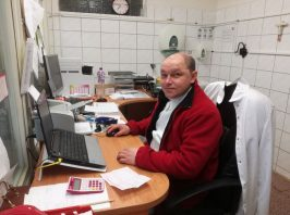 Ing. Peter Vojtek